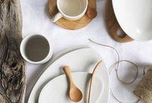 My table set