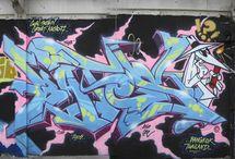 graffiti {Street Art}