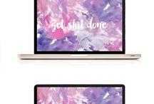 Wallpaper für Handy und Laptop / Unterschiedliche Wallpaper für eure Handys, Tablets und Laptops