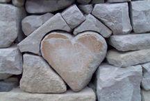 Καρδια απο πετρα