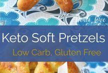Diät/ Low Carb Brot