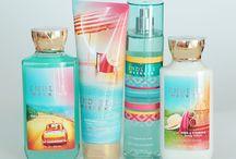 Bath&Body ~ Victoria's Secret #