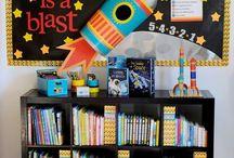 Schulbibliotheksideen