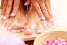 Ethereal Nails and Express Spa / Boutique Nail Salon in Old Town Scottsdale
