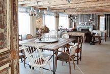 Küchen Tisch
