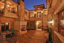 Mediteran házak