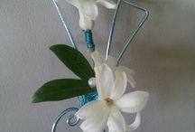Ozdoby kwiatowe