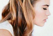 peinados (comunion)