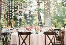 Ideas for my wedding