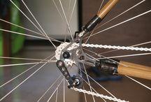 Bamboo cycle