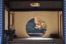 Japanese lounge
