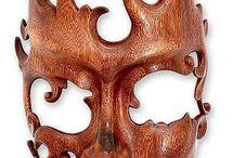 Astonishing Mask Designs