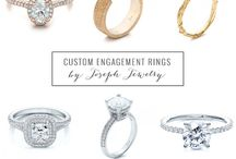 Jewelry / by Artfully Wed - Wedding Blog