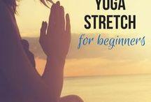 Yoga and tai chi