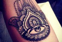 tatuagens ❤