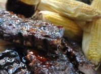 MAY: BBQ Ready / Backyard BBQ on the calendar for May? Check out John's picks for keeping your crew busy in the kitchen.  / by Cooking with John McLemore