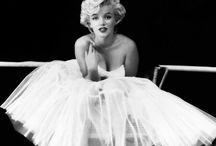 Marilyn / by Mandy Fahr