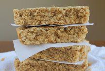 oat bars
