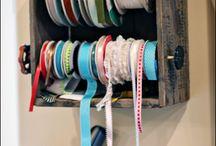 ❤️ HOME | Craftroom ideas