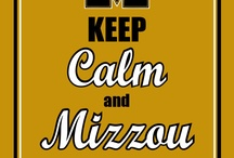 MIZZOU / by Leeanna Yager-Delaney