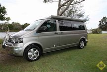 Caravans & Campers / Caravans & Campers Reviews