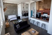 Compact Living / by Martin
