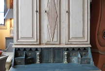 Gustavian Influences