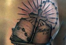 vegyes tatto