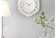 Влюбени в традициите / От всичко за кухнята в традиционен дизайн до романтична серия текстил за дома, разгледай какво ново предлагаме този февруари. http://www.ikea.bg/neo/
