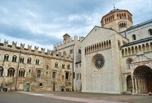 Trento / Idee per un viaggio in famiglia a Trento