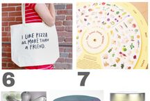 Holiday Gifts for Yogis / Curated gift ideas for your yoga loving friends