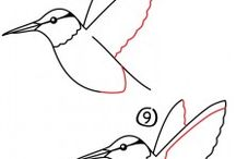 How to draw...
