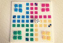 Hama beads games