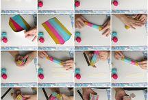 Clay inspiration / by Sirma Scopchanova