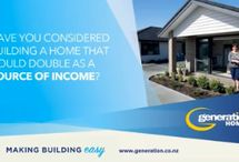 Testimonials / This board contains videos of Generation Homes client feedback and testimonials.