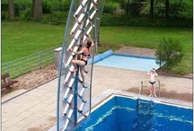 Pools with a difference