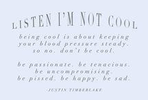Justin Timberlake / by Amber Niedermaier