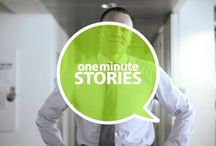 One Minute Stories / A series of 60 second videos bringing short personal message from inspiring Deloitte professionals. #Deloitte #OneMinuteStories #Central #Europe