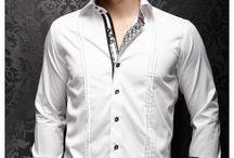 AU NOIR fransceco  / The AU NOIR highest quality men's dress shirts. Find them at www.mensdressshirts.ca