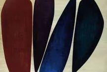 Form farge