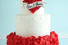 Fondant Cake Decorations
