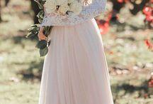 Ally's Wedding Dress