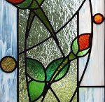 ステンドグラス (Stained glass)