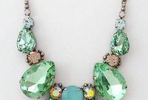 Unconventional Jewels