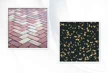 Interlocking Paver Tiles / RK Tiles is a leading manufacturer and supplier of various range of interlocking tiles and pavers. Its products are highly recognised for perfect finishing, optimum quality, varied classic designs and attractive colors. They are well reputated in the domestic market for their professional approach, quality products and ethical business practices.