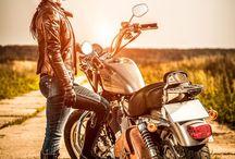 Rider Bitch