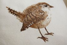 Craft - Embroidery