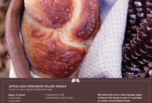 Breads / by Shirley King