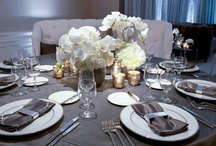 Reception Decor / Wedding reception decor
