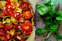 Gourmet Veggies / You can never have enough vegetables in your diet, but sometimes they could use a bit of a flavor upgrade.  Our guest Pinbassador Rachel Cotterill (rachelcotterill.com) shares her plum picks for tasty veggie recipes.